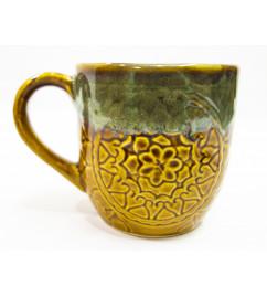 Handicraft Khurja Pottery Coffee Mug