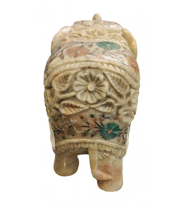 ELEPHANT SOAP STONE