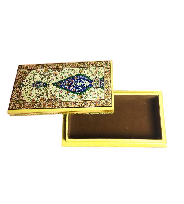 FLAT BOX 7X4 INCH ASSORTED
