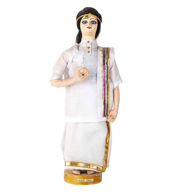 Bride Groom Doll