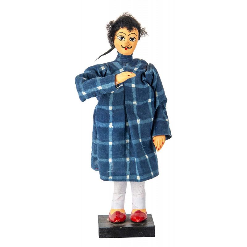 Bride Groom Doll