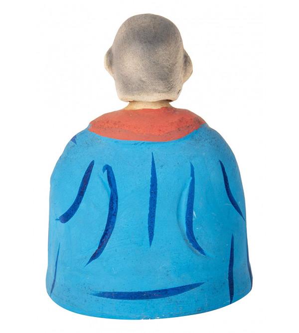 Papier Machie Clay Toys