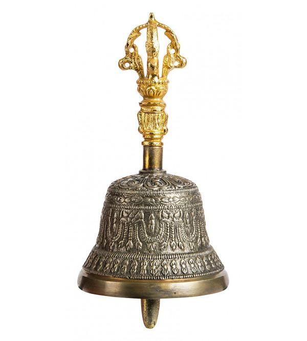 Bell brass