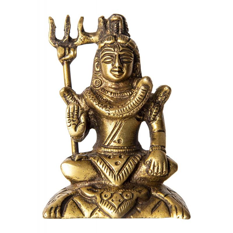 Shivji brass