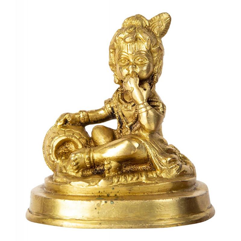 Bal Krishna brass
