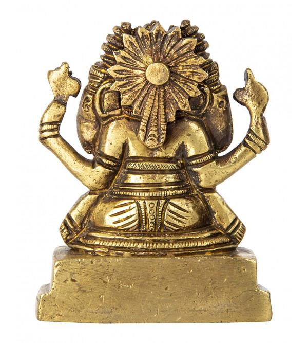 Ganesh ji punchmuki
