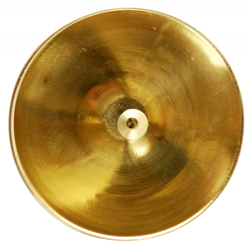 Handicraft Brass Nanadeep Diya 3.5 Inch