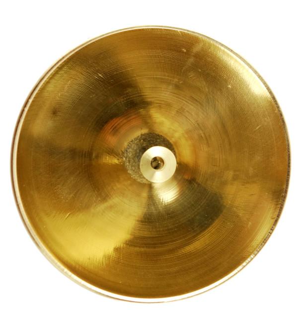 Handicraft Brass Nanadeep Diya 4 Inch