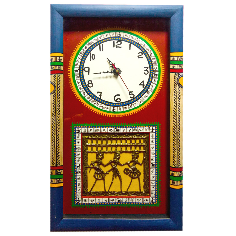 Wall clock Assorted design