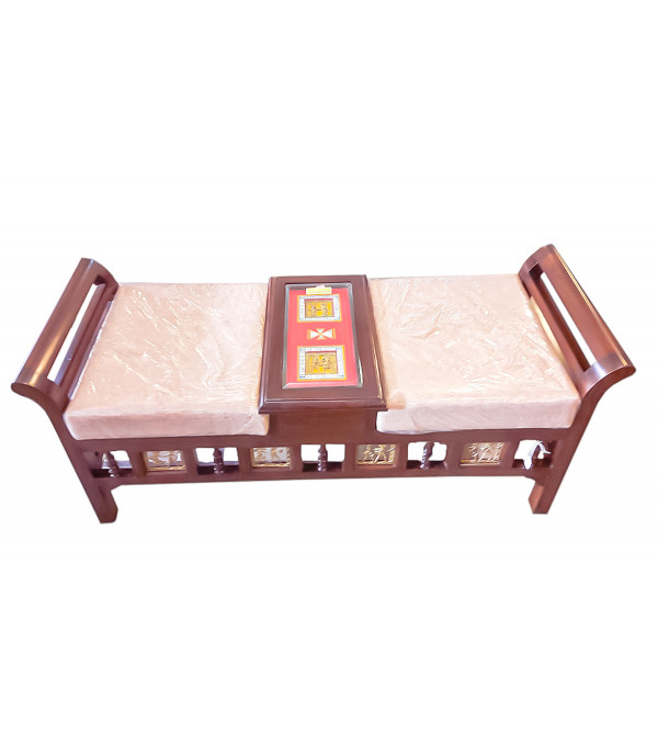 OCTAMUN SEATER LARGE WITH CONSOLE  CUSHION