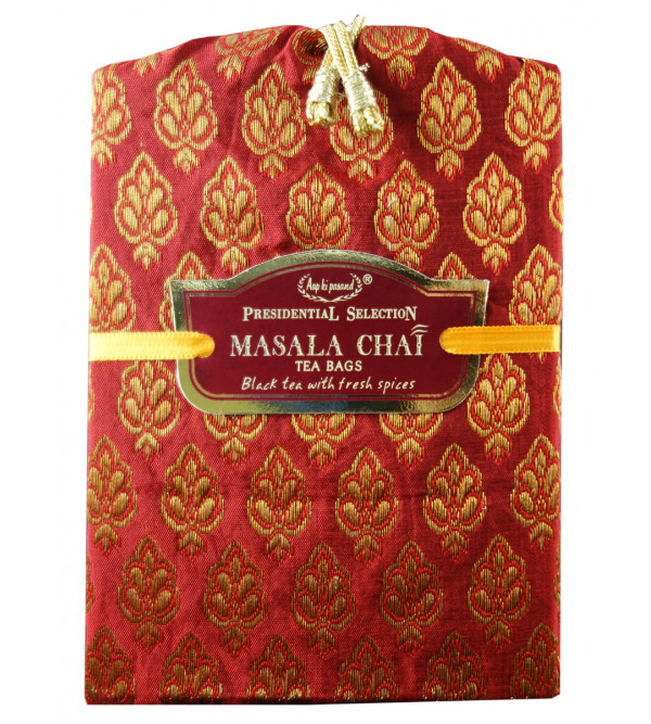 Masala Chai Tea Bags 100gm
