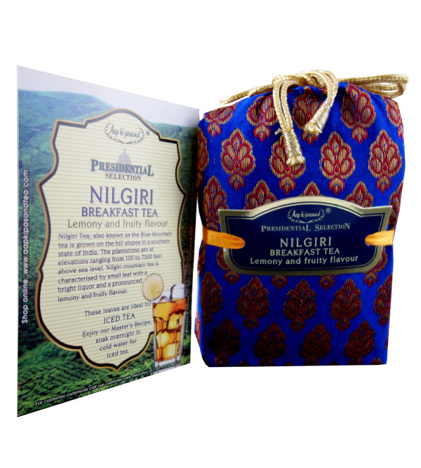 Nilgiri Tea PSBM 100gm