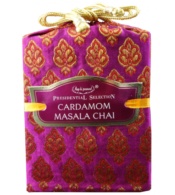 PRESIDENTIAL CARDAMON MASALA CHAI