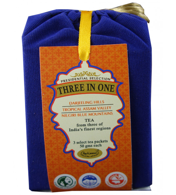 3 in 1 PS 150gm assam good rickquinshola tea
