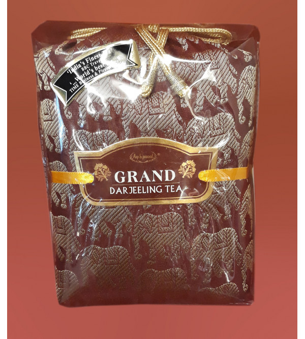 DARJ.GRAND TEA I BROCADE 250 gm