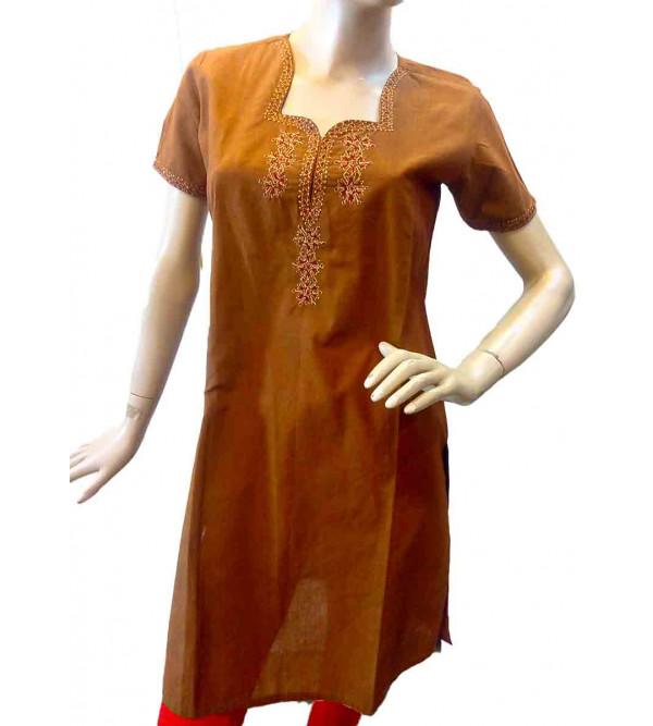 Cotton Kalamkari Top