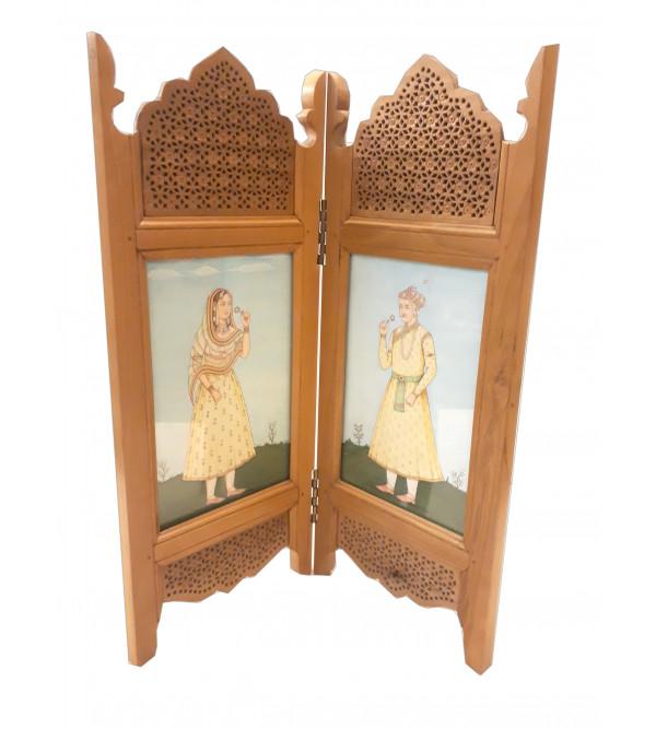 Wooden Screen 1