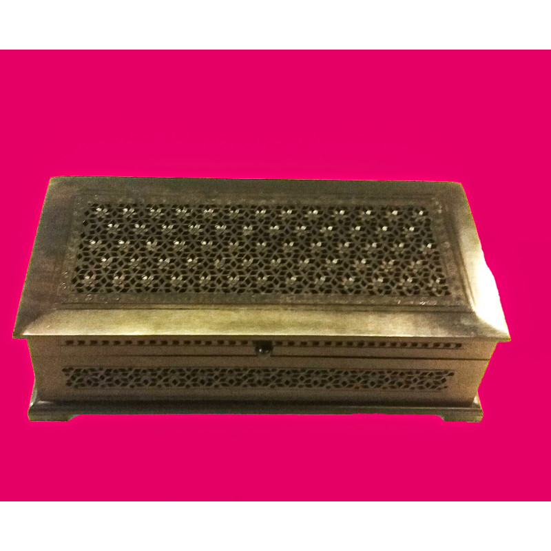 Box jali work 10x5 inch