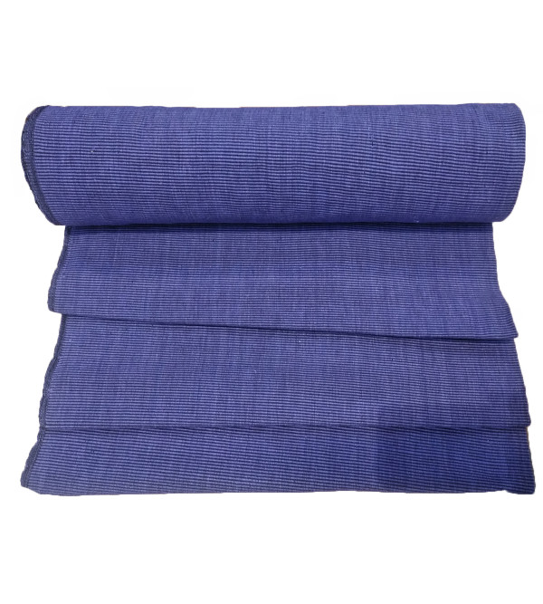 Pure Cotton Handwoven Fabric Width 48 Inch