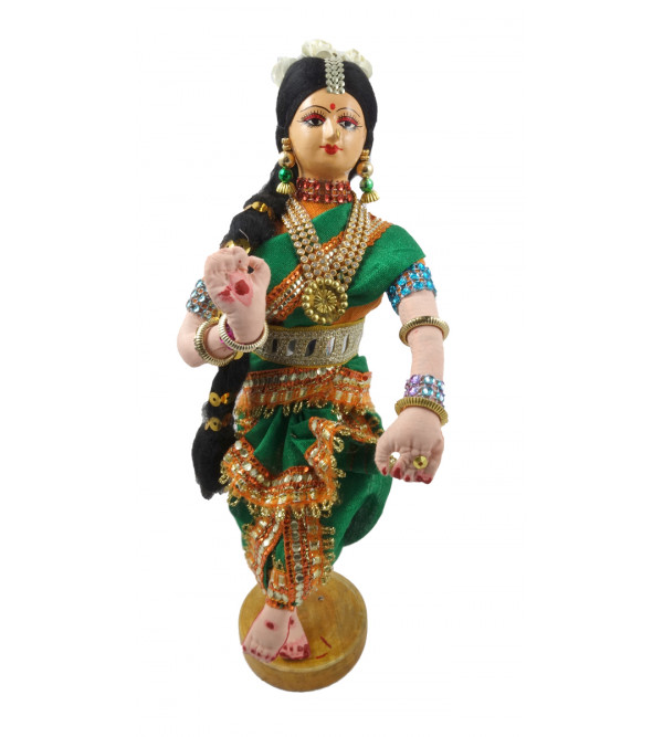 Handicraft Assorted Dancing Doll