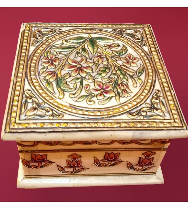 CAMEL BONE BOX 3 inch