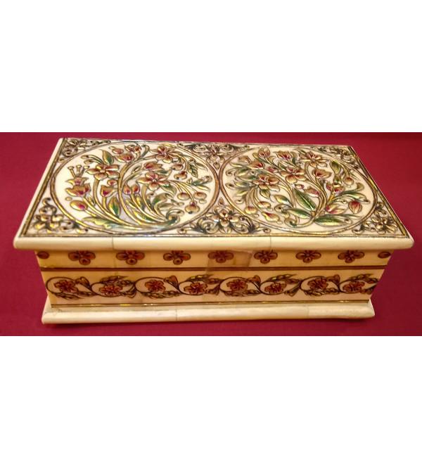 CAMEL BONE BOX