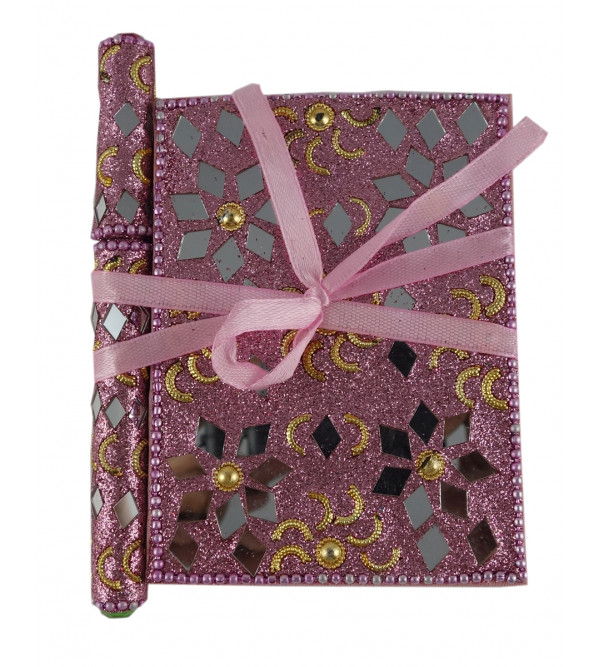 LAC DIARY AND PEN SET