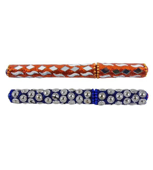 Lac decorative  Pen Set Size 5x1 Inch