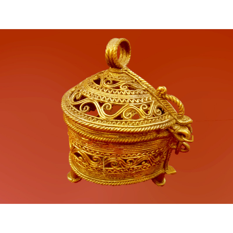 DHOKRA BOX Assorted