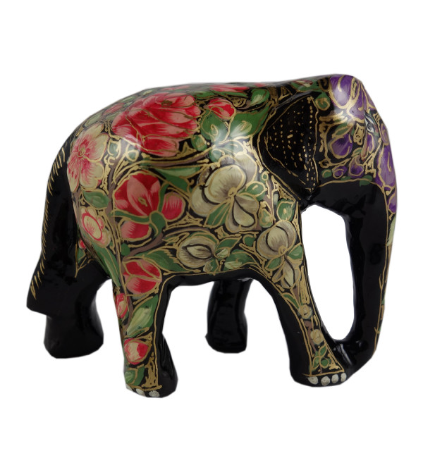 ELEPHANT 3 PAPIER MACHE ASSORTED