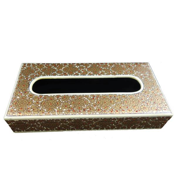 Tissue Box assorted design