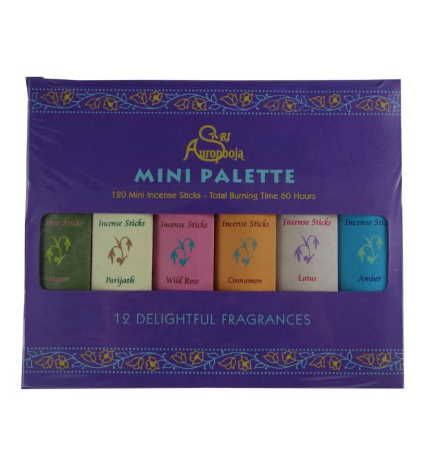 Aggarbattes Mini Pallet Gift Set natural