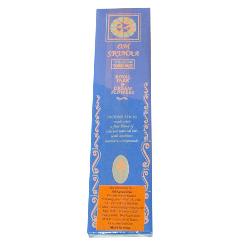 Agarbatti Srima With Assorted Fragrance
