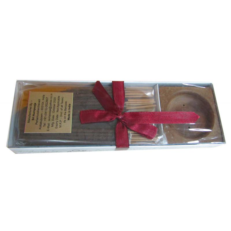 Agarbatti Yantra With Assorted Fragrance