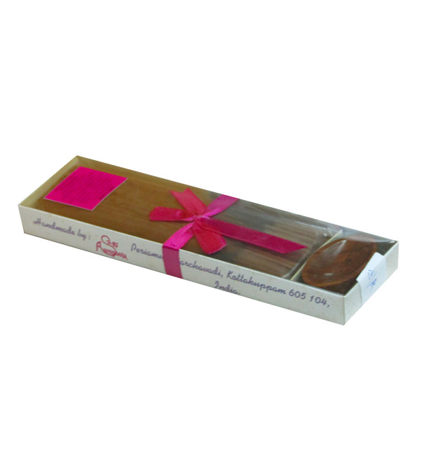 Agarbatti Mantra With Assorted Fragrance