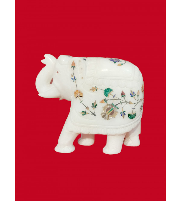 ELEPHANT ALABASTER