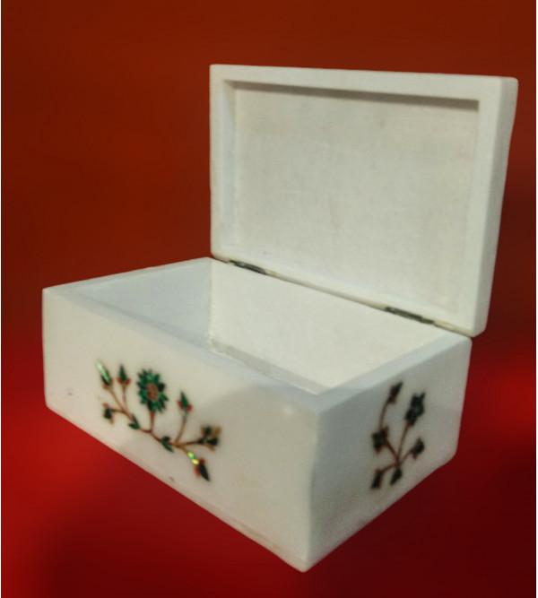 BOXES ALABASTER 6X4