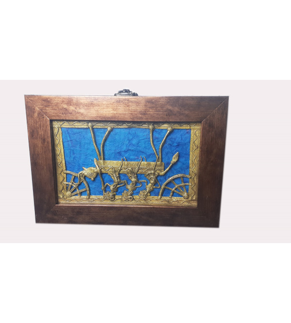 DHOKRA BOX Assorted Designs and colors