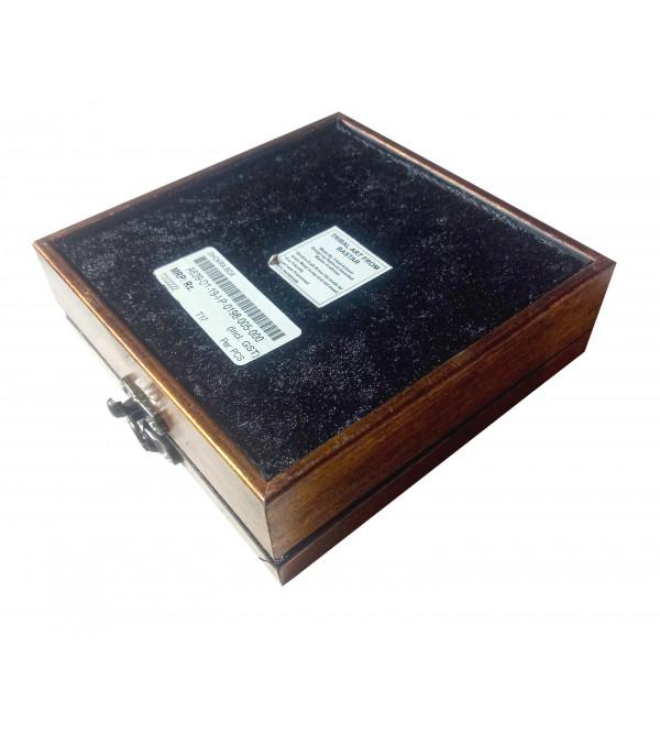 DHOKRA BOX Assorted design