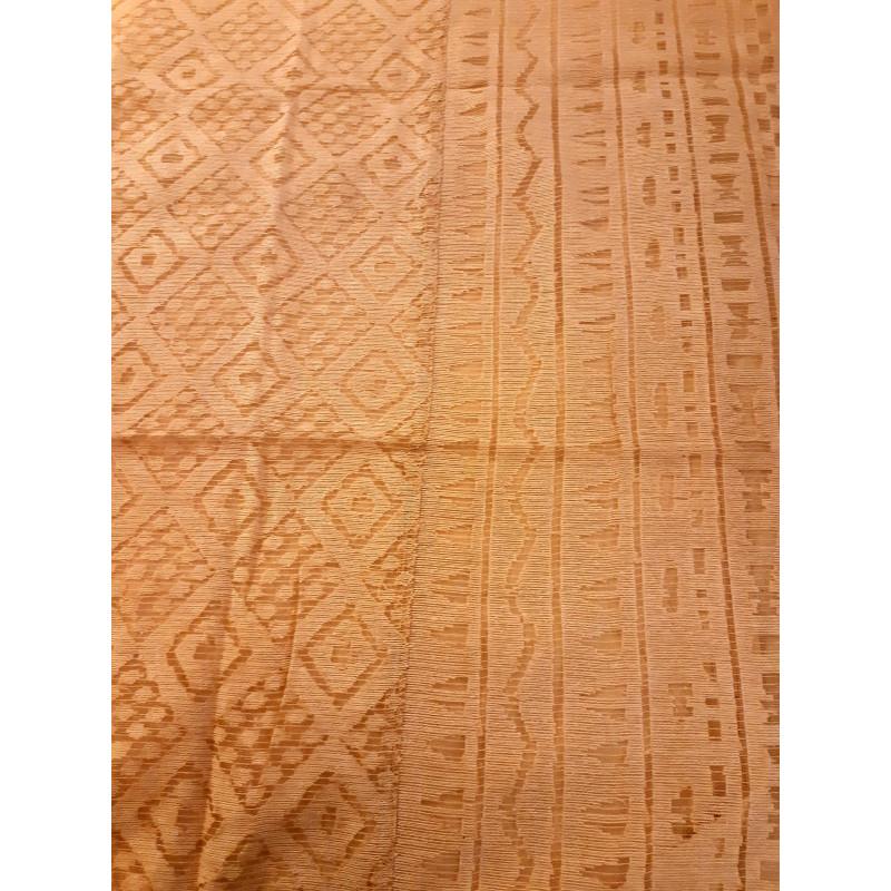 TABLE CLOTH COTTON BANARAS 60x90 inch