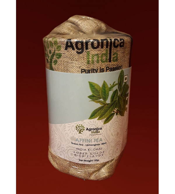 Affini Green Tea 50 gm