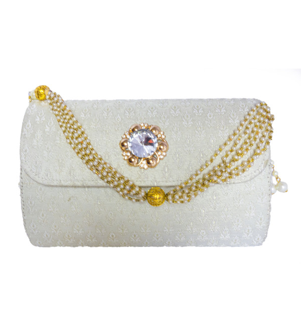CCIC Evening Bag 22X8X16 Cm Assorted Designs And Colors