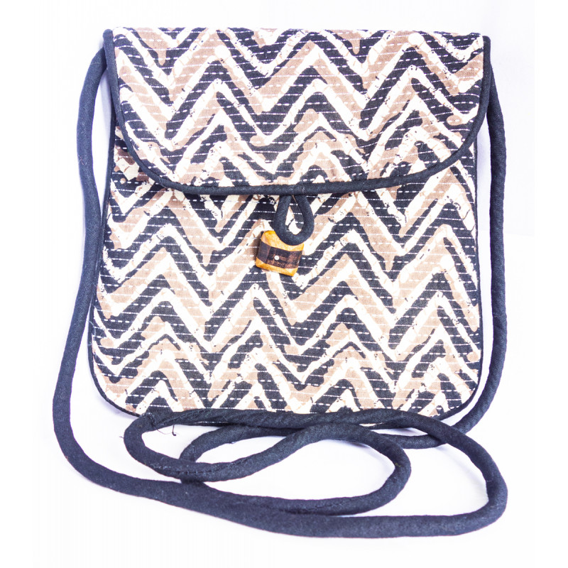 CCIC Evening Bag 20X20 Cm Assorted Designs And Colors