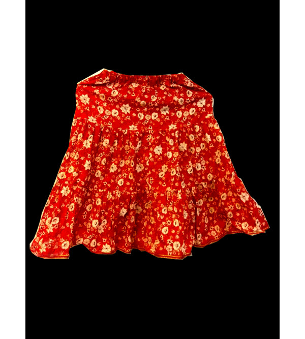 Cotton Printed Skirt SIze 2 to 4 Year