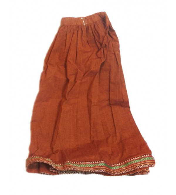 Cotton South Fabric Lehenga Choli SetSize 2 to 4 Year