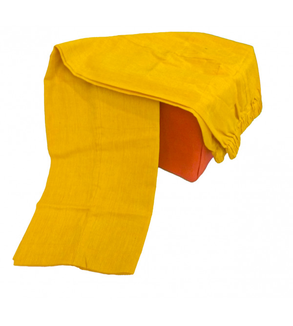 Cotton Mangalari Fabric Salwar Kameez Set Size 6 to 8 Year