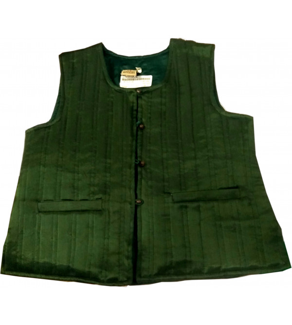 Cotton Masroo Cloth Jacket With Linning Size 6 to 8 Year