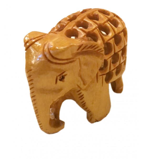 ELEPHANT UNDERCUT 2INCH