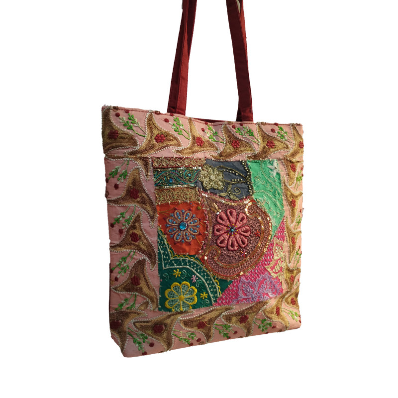 Shopping Bag Ari Sitara Work
