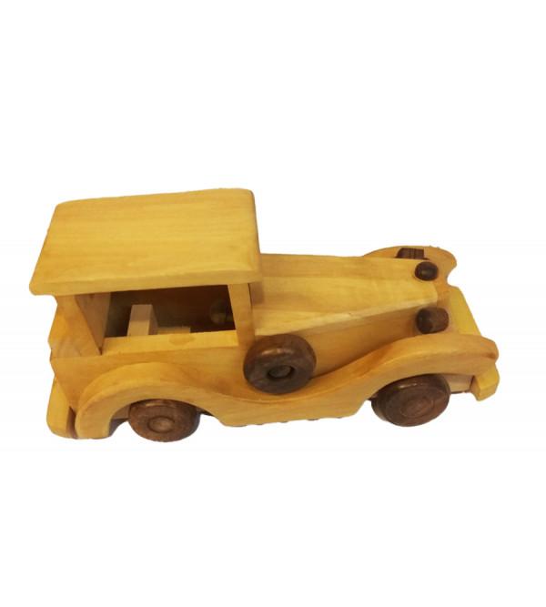 Saharanpur Wooden Vintage Carsize 9x3